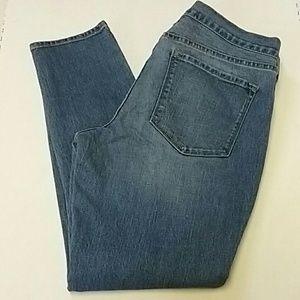 Old Navy Original Skinny Women's Jeans-EUC